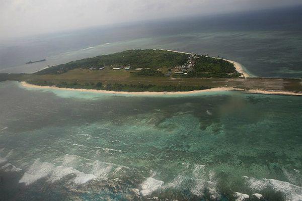USA alarmują: Chiny umieściły samobieżne działa na jednej z wysp archipelagu Spratly