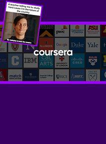 Coursera, czyli aplikacja, na której znajdziecie kursy online z najlepszych uniwersytetów na świecie
