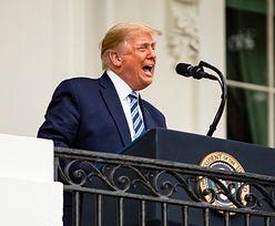USA. Koniec prezydentury Donalda Trumpa. Ujawniono jego dalsze plany