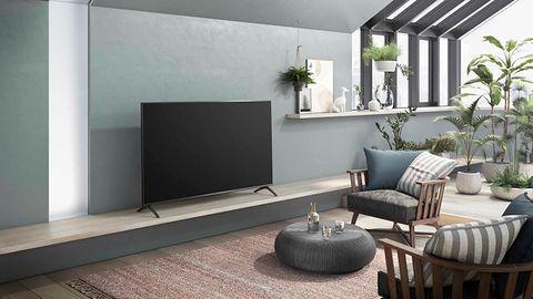 Telewizory Panasonic 4K LCD na 2020 rok. Drogie OLED-y to nie wszystko