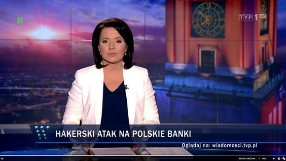 """Skargi zalewają KRRiT. Najwięcej na """"Wiadomości"""" TVP"""