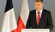 Nowy impuls w stosunkach polsko-francuskich