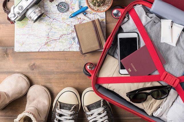 Podróżuj - będziesz panem własnego losu