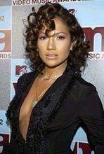 Jennifer Lopez najpiękniejsza
