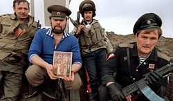 Kim są prawdziwi Kozacy?