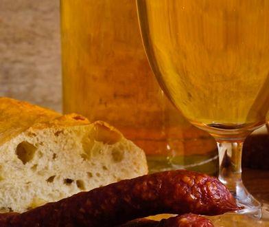 Chmielowa uczta - z czym najlepiej komponuje się piwo