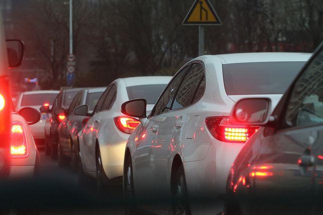 """Strajk Kobiet w Warszawie. W planach """"blokada samochodowa"""""""