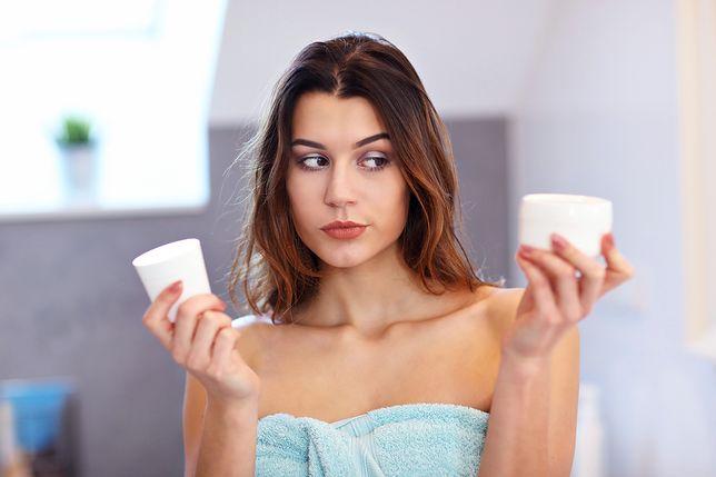 Kosmetyczny hit. Te dwa składniki skutecznie walczą z objawami starzenia.