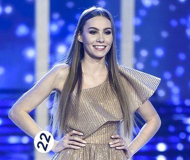 Miss Polski Wirtualnej Polski 2020. Rozmowa z Laurą Wycichowską