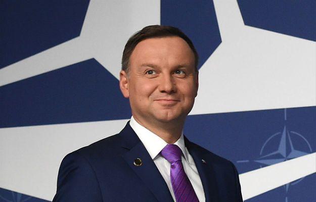 CBOS: prezydent Andrzej Duda, premier Beata Szydło oraz Paweł Kukiz liderami rankingu zaufania