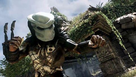 To nie był żart, Predator naprawdę pojawi się w Call of Duty: Ghosts