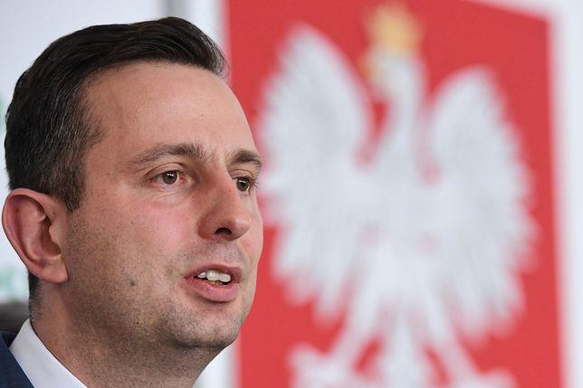 Władysław Kosiniak-Kamysz: Koalicja Europejska od Sasa do Lasa