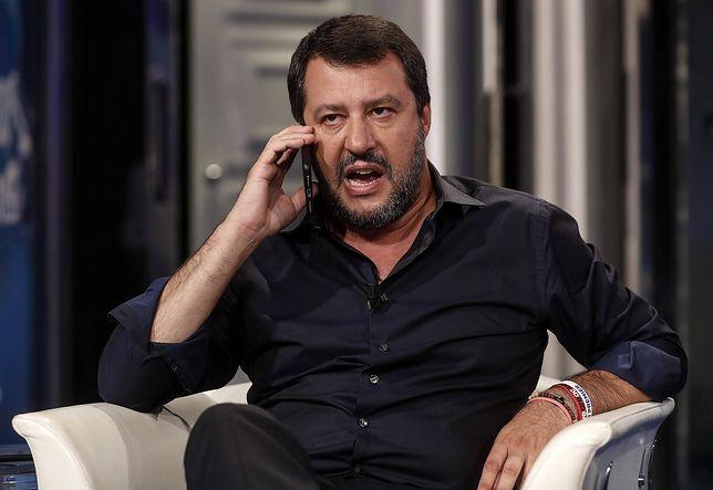 Włochy. Kryzys rządowy przyspieszy wybory?