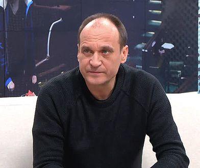 """Paweł Kukiz znów pod ostrzałem. """"To jest już ewidentna nagonka"""""""
