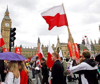 Polak może zostać deportowany z Wielkiej Brytanii