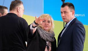Anna Plakwicz i Piotr Matczuk od kilku lat uczestniczą w kampaniach wyborczych PiS