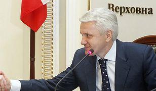 """Zażenowanie na Ukrainie. """"Wstyd mi, że Polacy to widzieli"""""""