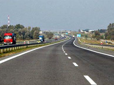 Ile zapłacimy za polskie autostrady?