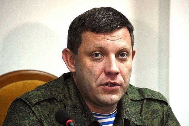 Ołeksandr Zacharczenko