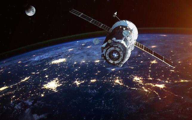 Astronautka NASA publikuje zdjęcia Ziemi robione ze stacji kosmicznej