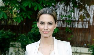 """""""Się kręci"""": Agnieszka Hyży wspomina kultowy program Polsatu"""