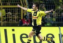 ae06750e8 Bundesliga. Bayern - Borussia. Pierwszym królem Dortmundu był polski