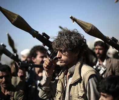 Arabia Saudyjska: odparliśmy atak rakietowy Huti