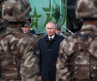 """Szpiedzy z Rosji udają dyplomatów. """"Polska odgrywa bardzo ważną rolę"""""""