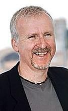 James Cameron wyreżyseruje Marilyn Manson?