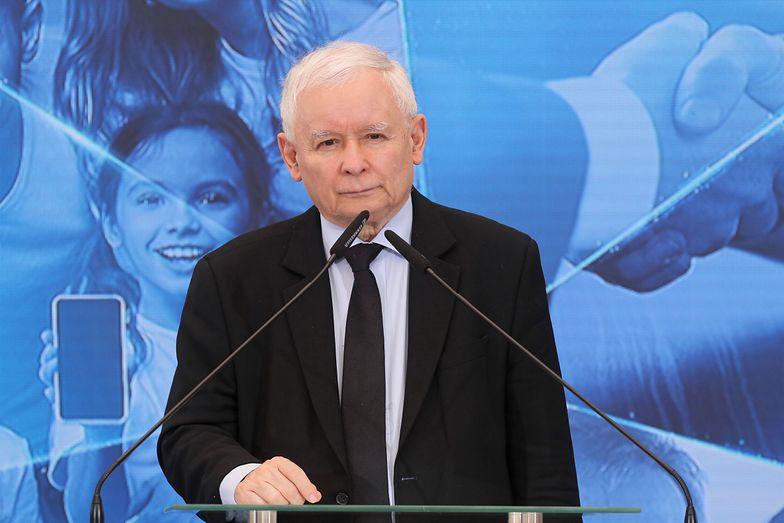 O tym Kaczyński nie mówi. Znajomy zdradził, czym interesuje się po godzinach
