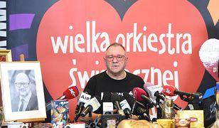 Jurek Owsiak o przyszłości Fundacji WOŚP