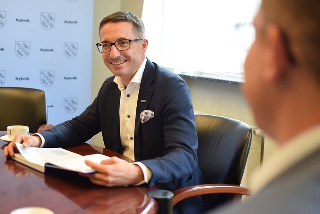 Koronawirus w Polsce. Prezydent Rybnika pisze do Łukasza Szumowskiego o napiętnowaniu rybniczan