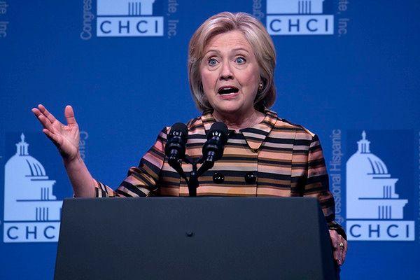 NYT: już wczesne głosowanie może przesądzić o zwycięstwie Clinton
