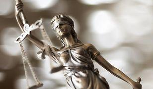 """""""Problem z wymiarem sprawiedliwości"""""""