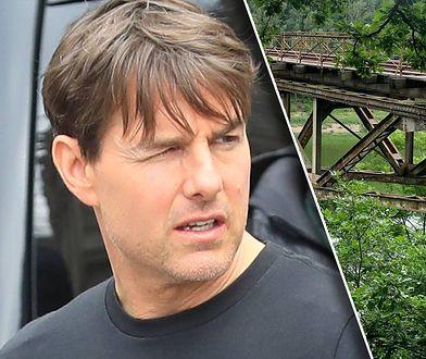 """""""Mission: Impossible"""" w Polsce. Producent: nie zostawimy mieszkańców ze zniszczonym mostem"""