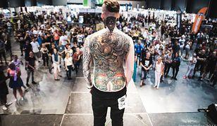 Rozmowa z Marcinem Pacześnym i Michałem Nowakowskim, organizatorami cyklu Tattoo Konwent