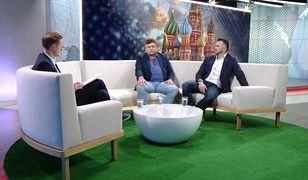MŚ 2018. Marcin Żewłakow: Bez Lewandowskiego jesteśmy drużyną z trzeciego koszyka