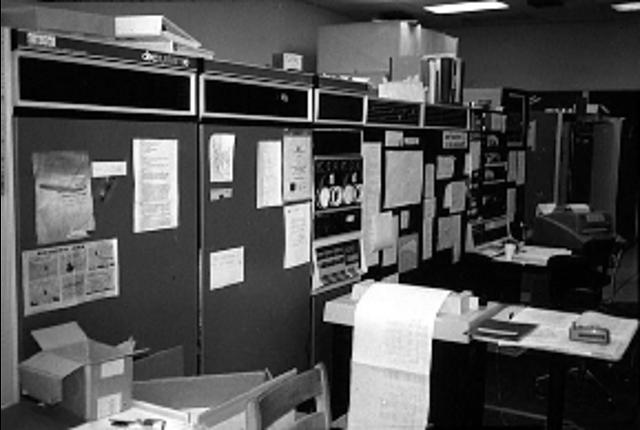 W ten sposób od 1967 do 1969 roku Stallman zaczął sobotnie wędrówki do campusu Columbia University.