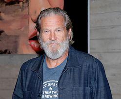 Jeff Bridges walczy z nowotworem. 70-latek nie traci nadziei
