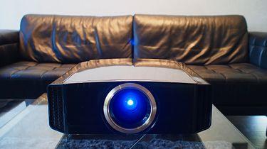Projektor JVC DLA-RS540 – dla prawdziwych maniaków kina domowego - Kino domowe to jedna z moich największych pasji