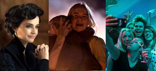Trzynaście powodów, by pójść do kina