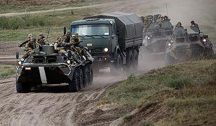 Rosja odrzuca żądania NATO: nie będziemy informować