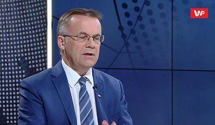 Gdańsk. Obchody 4 czerwca. Kontrowersyjne słowa Piotra Dudy o Dulkiewicz. Jarosław Sellin komentuje