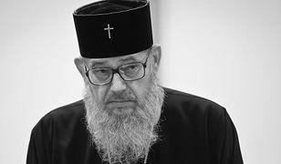 Zmarł wpływowy duchowny prawosławny. Nie żyje arcybiskup Jeremiasz