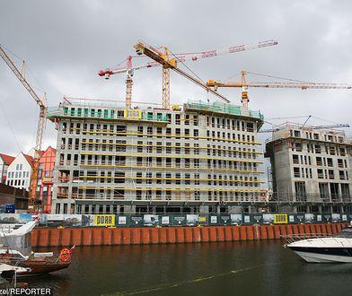 Budowa mieszkań w Gdańsku