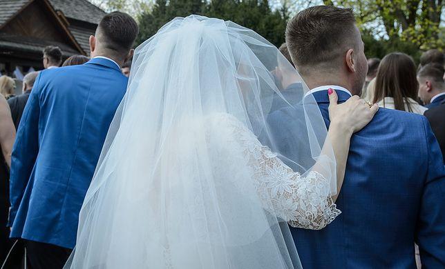 Gdy wesele marzeń zamienia się w koszmar…