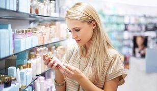 Czytamy etykiety. Na które składniki kosmetyków należy zwrócić szczególną uwagę?
