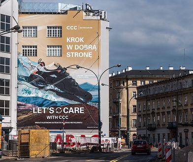 Krok w Dobrą Stronę: Proekologiczne działania CCC