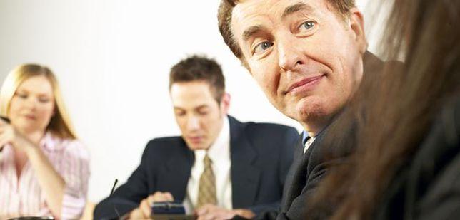Awanse i podwyżki najczęściej w branży finansowej