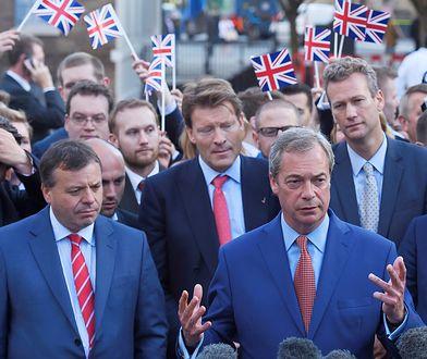 Rosyjskie związki fundatora Brexitu. Tajemnicze spotkania Arrona Banksa